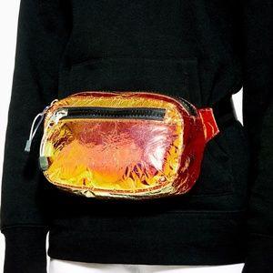 🆕️💥Topshop waist fanny pack bag
